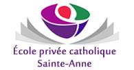 École privée Sainte-Anne – La Ciotat